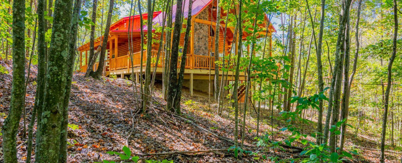 Hidden Creek Lodge - Exterior