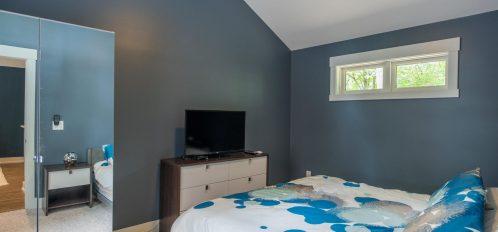 Luxe Haus - Bedroom