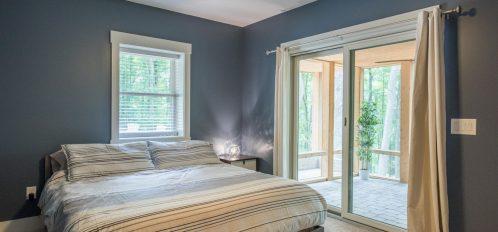 Luxe Haus - Master Bedroom