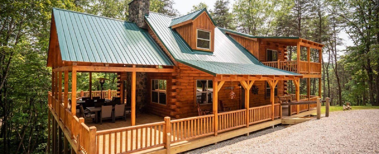 Thelma's Retreat - Exterior